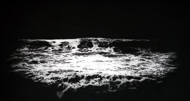 , 'Black sea -South Korea,' 2006, Gallery Apple (Gallery AKA)
