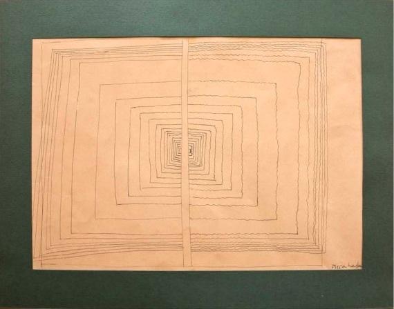 , 'Ritmo partido,' 1965, Henrique Faria Fine Art