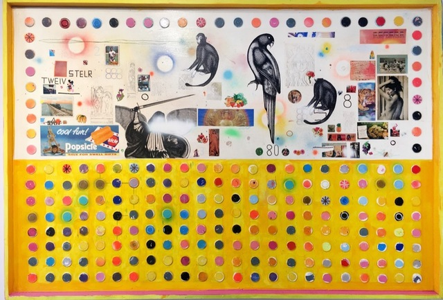 , 'Stelr,' 2017, Melissa Morgan Fine Art