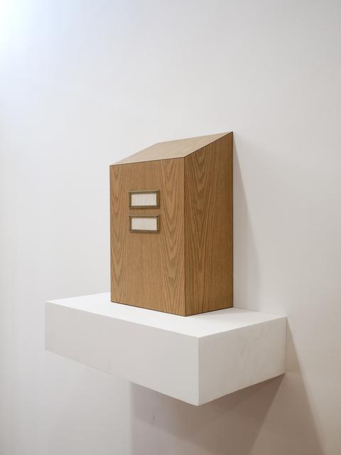 , 'Mailbox,' 1964, Brooke Alexander, Inc.