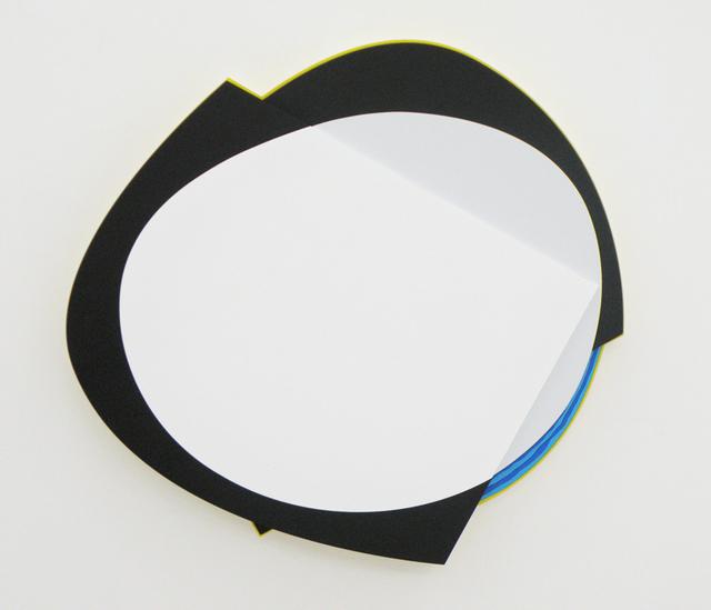 , 'M. Teavee,' 2009, Galerie Richard