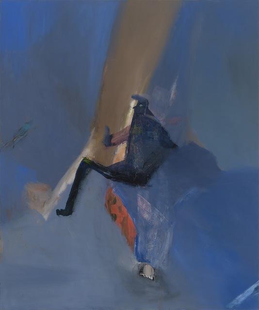 , 'Untitled,' 2015, AMS/XS
