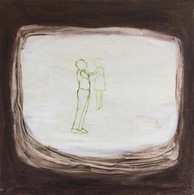 , 'Hold Up,' 2016, Nancy Margolis Gallery