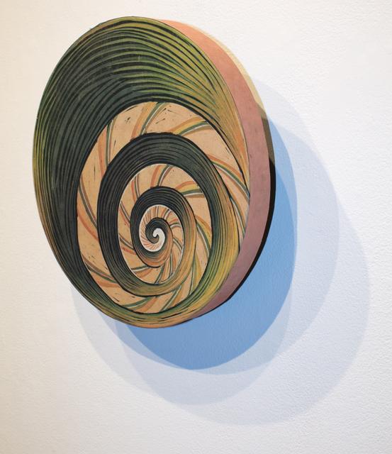 , 'Dimensions IX,' 2017, Jen Mauldin Gallery