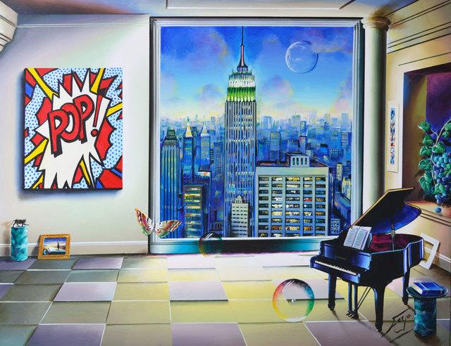 , 'Pop,' , LaMantia Fine Art Inc.