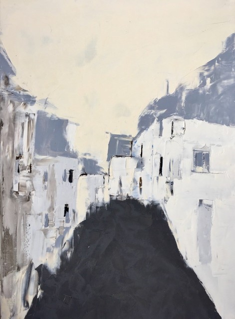 , 'Alley,' 2017, Abend Gallery