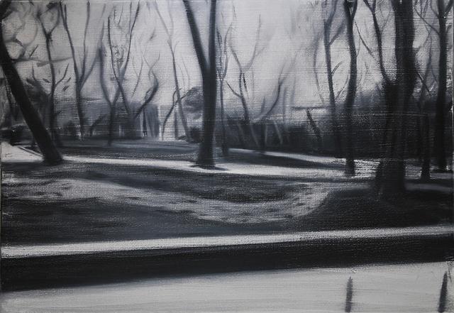 , 'Trifluperazin 3,' 2015, Zilberman Gallery
