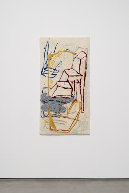 , 'press play,' 2019, Galerie Judith Andreae