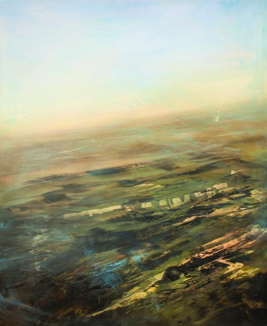 , 'LEBENSZEICHEN 01 ,' 2015, Galerie Klinger & Me