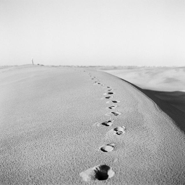 Tia Thompson, 'The Namib III', 2016, CuratorLove
