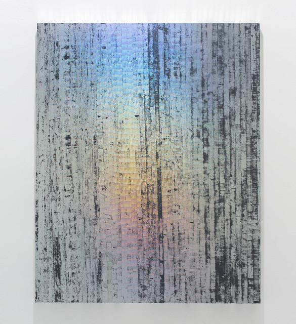 , 'Breakcutrun,' 2015, The Hole