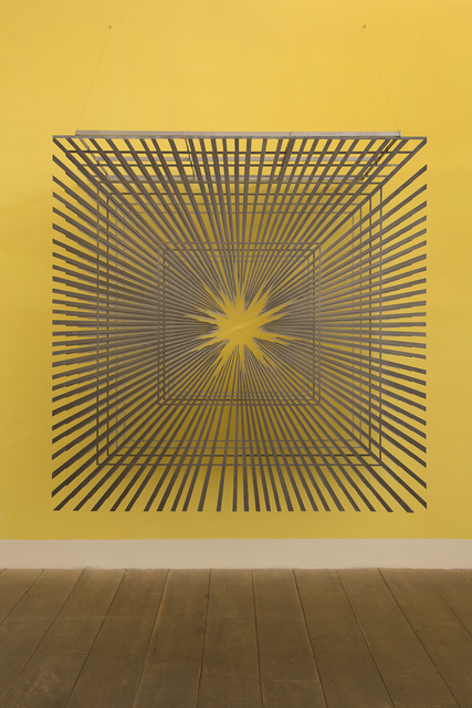 Hilal Sami Hilal, 'Estrela (Star) from the series Deslocamentos (Displacement)', 2015, Galeria Marília Razuk
