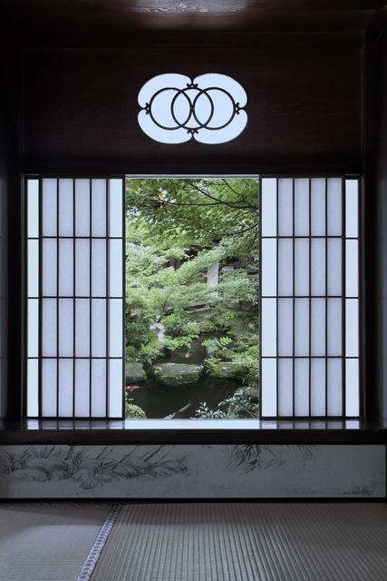 , 'Summer in Kyoto V1,' 2017, Leehwaik Gallery