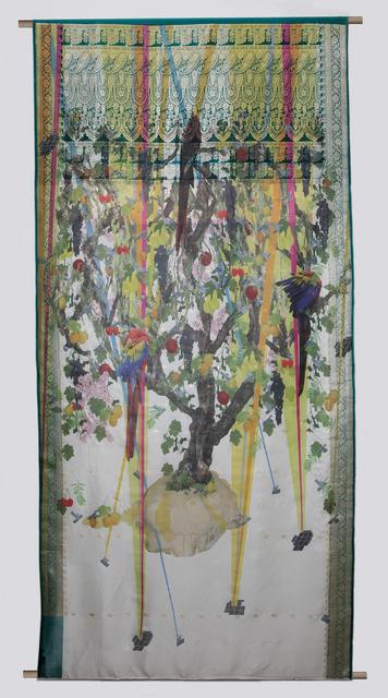 , 'Animist Vabana # 5 (Trade Apparition),' 2013, Gallery Espace
