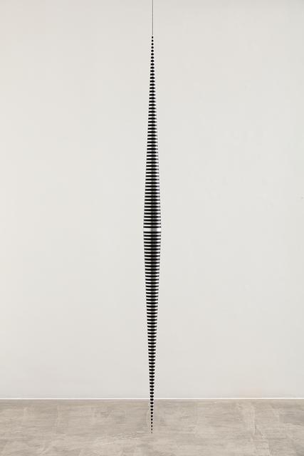, 'Itze,' 2017, Galería OMR