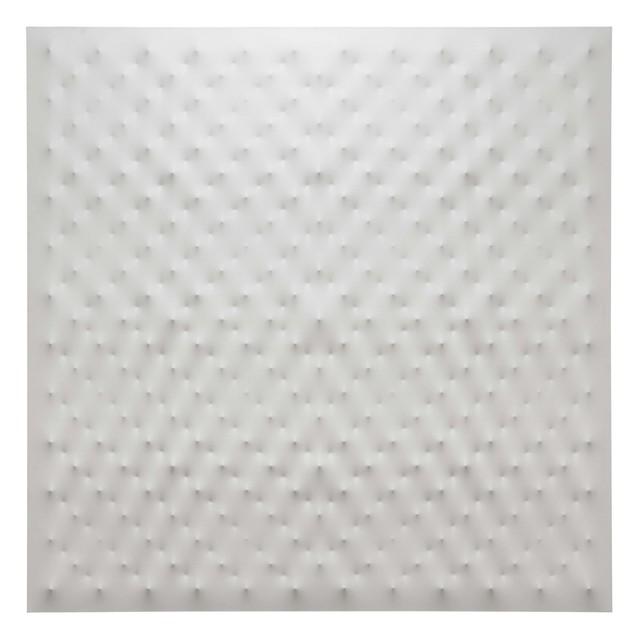 , 'Superficie bianca,' 1987, Galleria Fumagalli