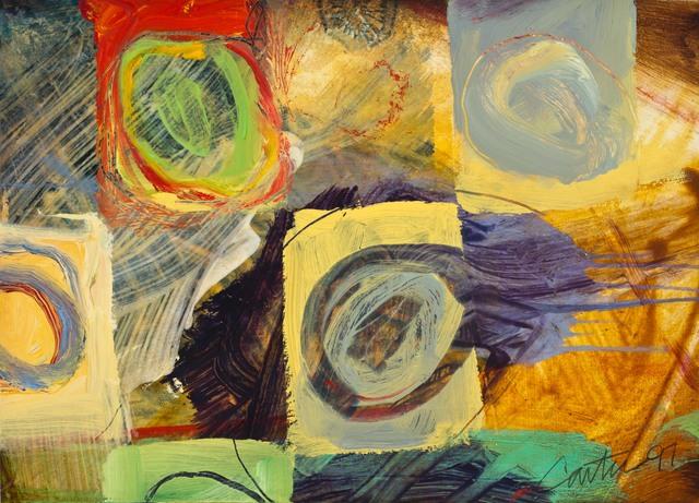 Glenn Carter, 'Untitled A', 1997, Dab Art