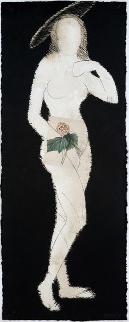 , 'Eva III,' 1991, Marlborough Gallery