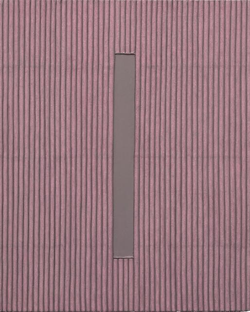 , 'Ecriture(描法) 050121,' 2005, Kukje Gallery