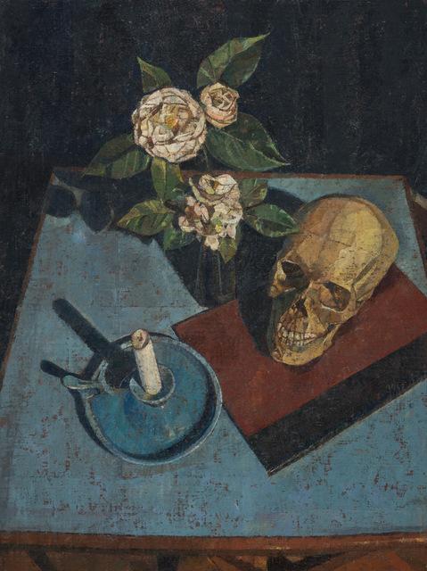 , 'Memento Mori,' , Mall Galleries