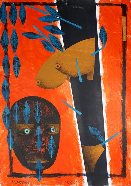 , 'Daphne ,' 2017, Anaid Art