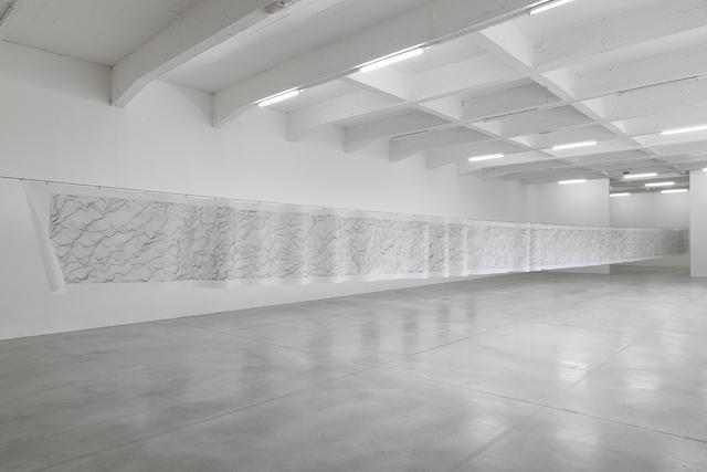 , 'Il movimento delle cose,' 1993, Tornabuoni Art