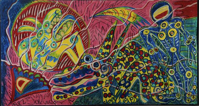 , 'Doppel Ganger,' , Salomon Arts Gallery