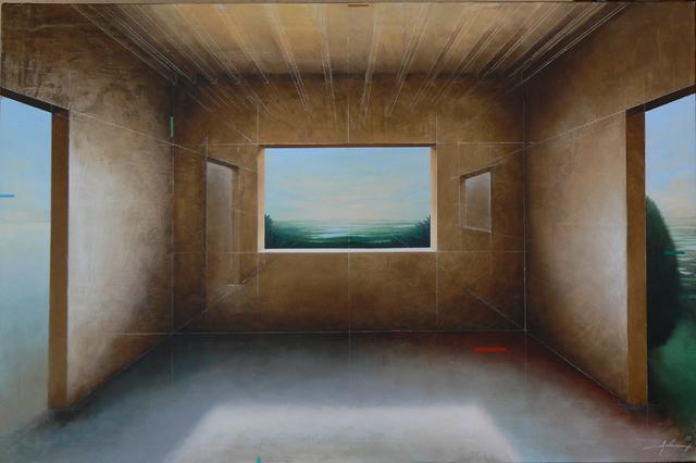 Adam, 'La Gran Habitacion', 2018, Galerie Vivendi