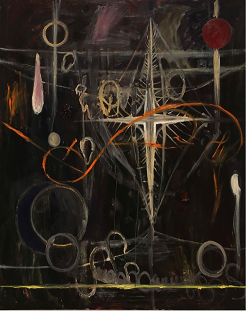 , '2013-1969,' 2013, Galerie Nathalie Obadia