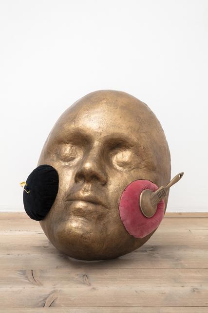 , 'Untitled,' 2018, Monica De Cardenas
