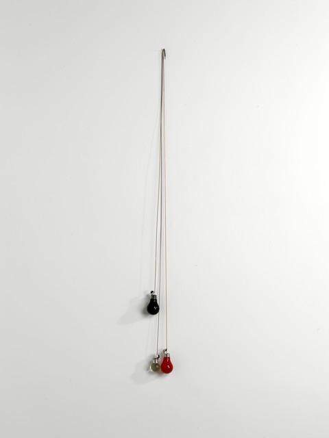 , 'Untitled,' 2018, Alfonso Artiaco