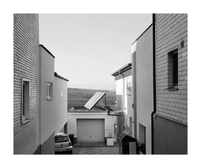 , 'Kleinstadt#36,' 2015-2018, Robert Morat