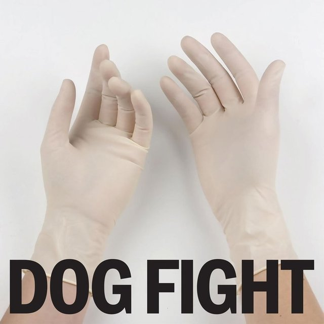, 'Dogfight,' 2014, BILL BRADY GALLERY