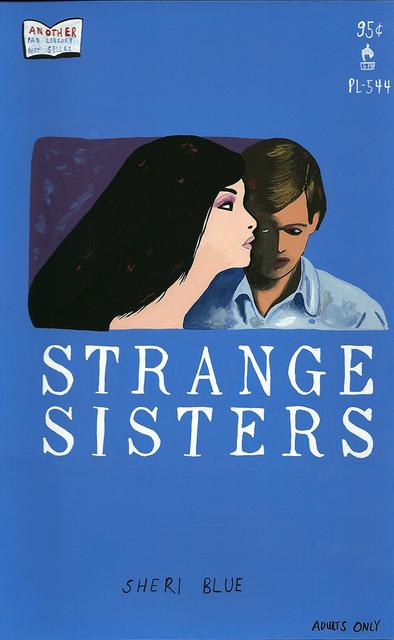 , 'Strange Sisters,' 2014, Joshua Liner Gallery