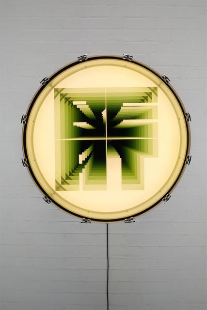 , 'Beat,' 2016, Galerie Daniel Templon