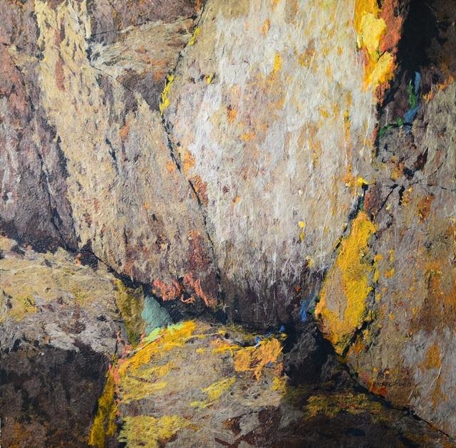 , 'Magnolia 1624,' 2015, Anita Shapolsky Gallery