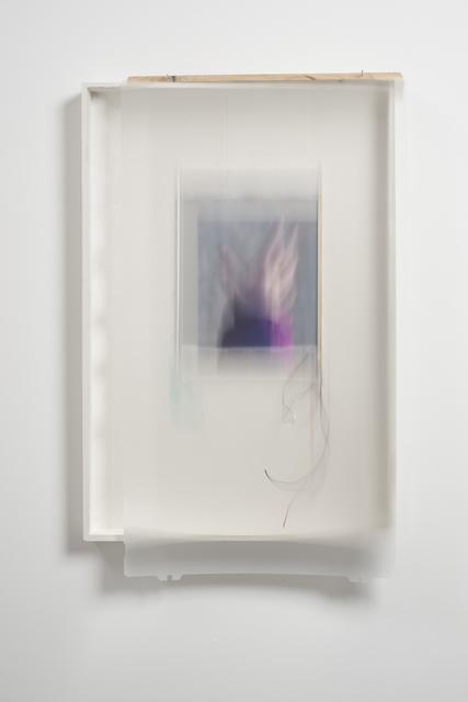, 'Rayne,' 2014, Simon Preston Gallery