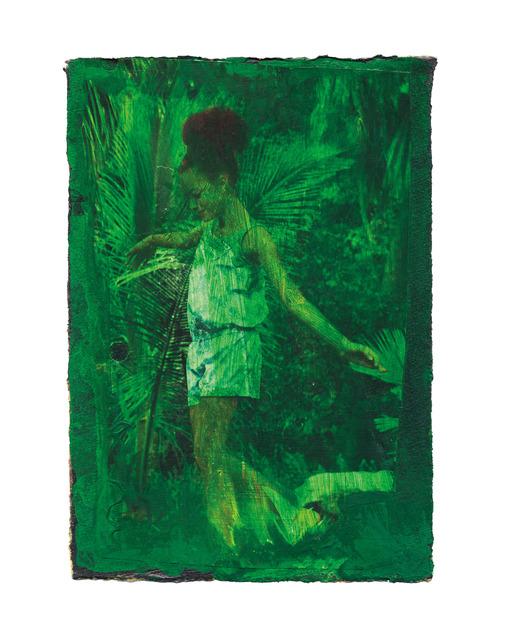 , 'Untitled,' 2014, Frye Art Museum