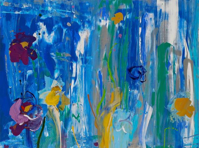 , 'Thicket Blue,' , Studio Shop Gallery
