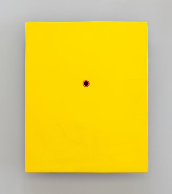 , 'Untitled, Wall Slab [13-12-12],' 2013, Rena Bransten Gallery