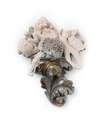 , 'Small Shell Series 34,' 2009, Bill Lowe Gallery