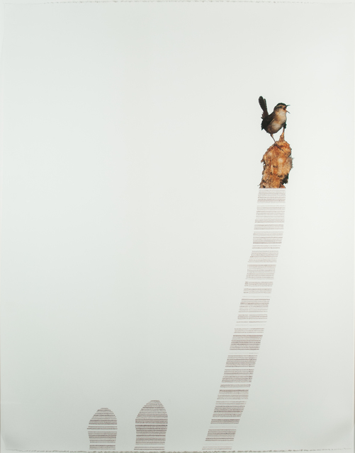 Frances Stark, 'General and Particular Impotence', 2003, di Rosa