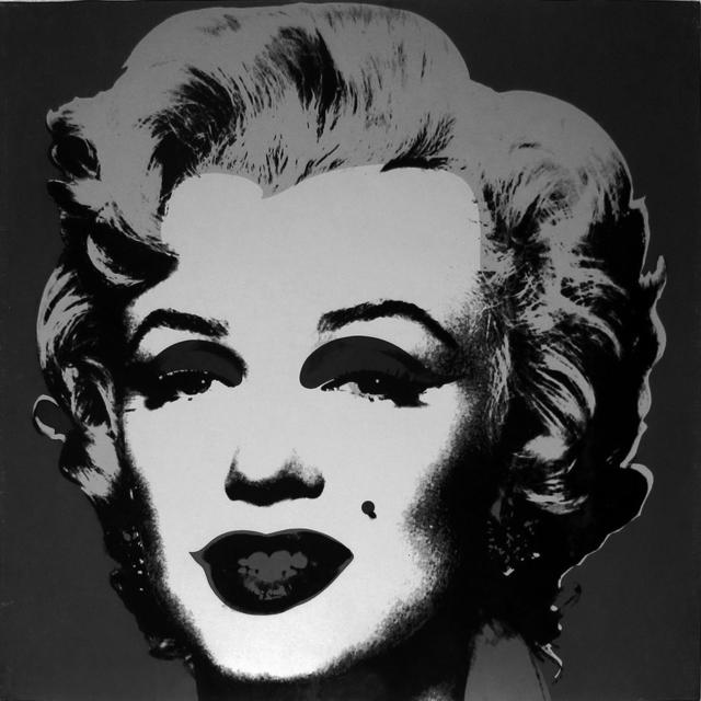 , 'Marilyn Monroe II.24,' 1967, OSME Gallery