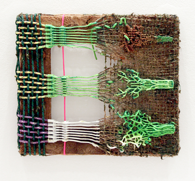 , 'Arbological,' 2014, Galerie Anke Schmidt