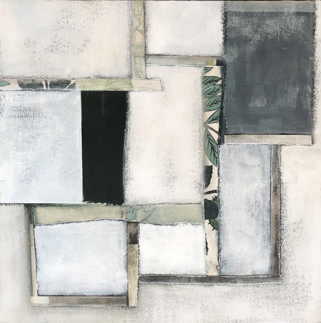 , 'Amidst,' 2018, Olson Larsen Gallery