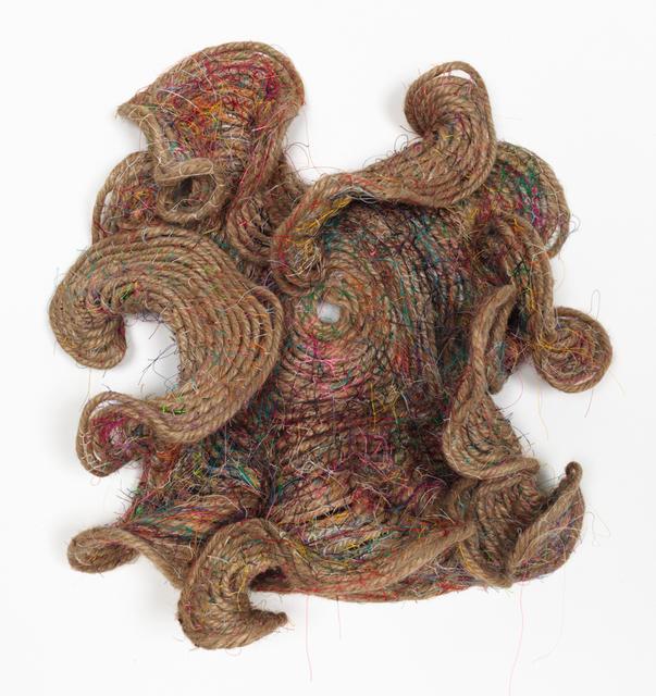 , 'Untitled (Hat),' 2015, Creativity Explored