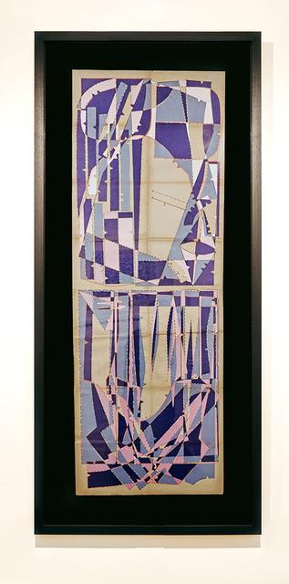 , 'Pilgrim,' 2017, Gallery Elena Shchukina