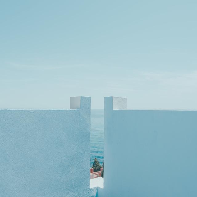 Ludwig Favre, 'Blue Wall', 2019, ArtStar