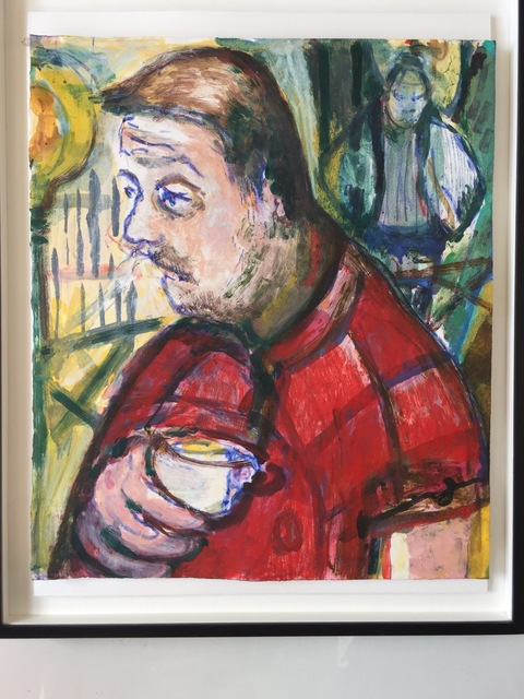 , 'Untitled,' 2017, Joanna Bryant & Julian Page