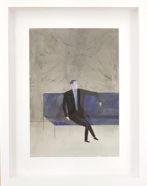 Maria Sulymenko, 'Untitled 10', 2018, Voloshyn Gallery